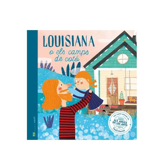[DV 25/10/19, 18h] Presentació: Louisiana o els camps de cotó