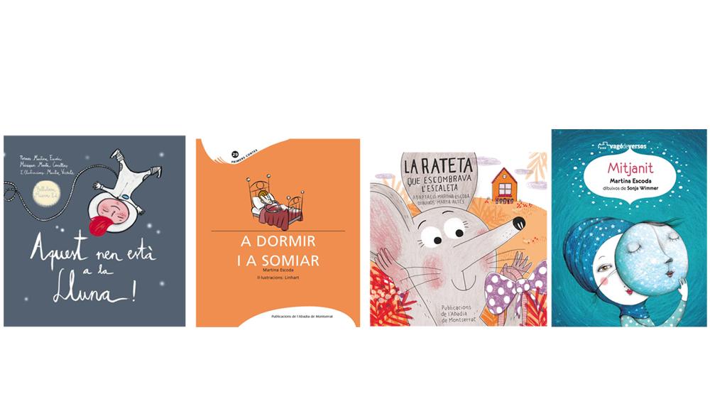 [4/6] Contes i poemes a càrrec de Martina Escoda