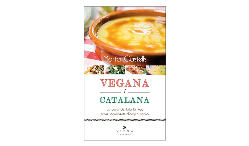 [DS 19/11, 12h]VEGANA I CATALANA, amb Marta Castells