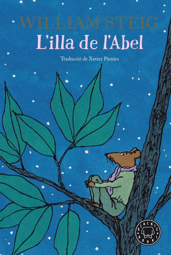 L'illa de l'Abel (William STEIG)