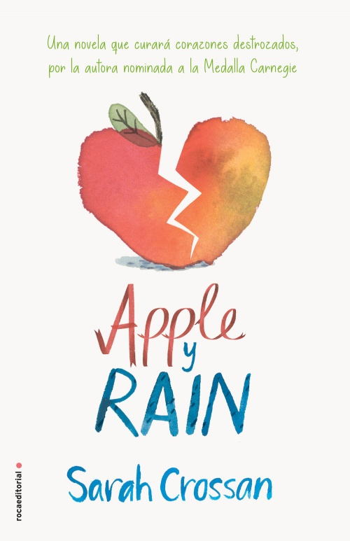 Apple y Rain (Sarah Crossan)