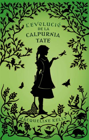 L'evolució de la Calpurnia Tata (Jacqueline Kelly)