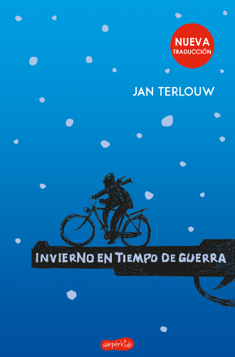 Invierno en tiempo de guerra (Jan Terlouw)