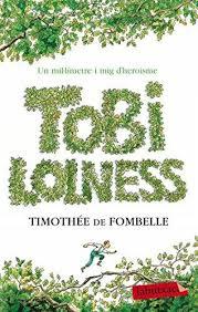 Tobi Lolness (Timothée de Fombelle)