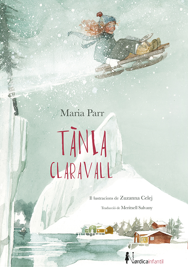 Tània Claravall (Maria Parr)