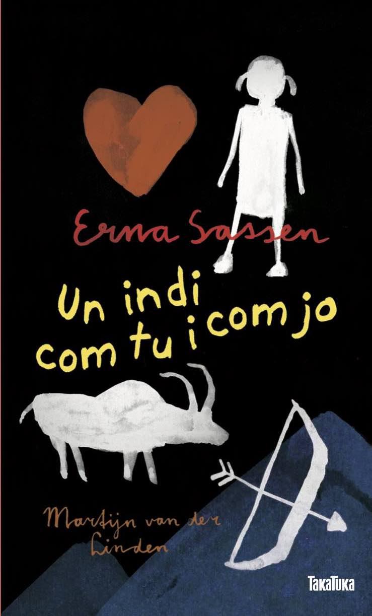 Un indi com tu i com jo (Erna Sassen Martijn van der Linden)